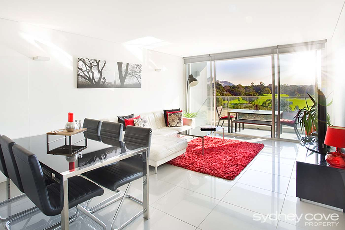 Main view of Homely apartment listing, 60 William St, Sydney NSW 2000