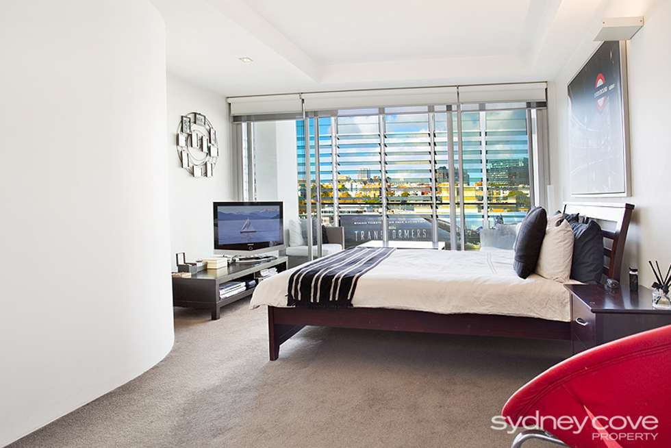 Third view of Homely apartment listing, 60 William St, Sydney NSW 2000