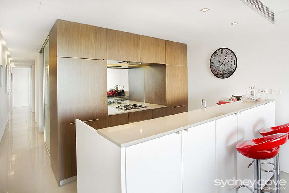 Fourth view of Homely apartment listing, 60 William St, Sydney NSW 2000