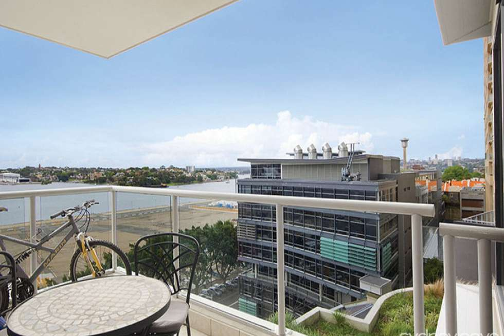 Fourth view of Homely apartment listing, 187 Kent Street, Sydney NSW 2000