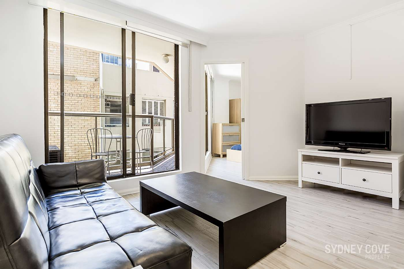 Main view of Homely apartment listing, 220 Goulburn St, Sydney NSW 2000