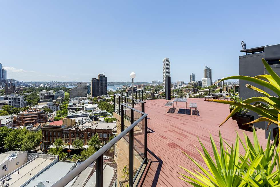 Fifth view of Homely apartment listing, 220 Goulburn St, Sydney NSW 2000