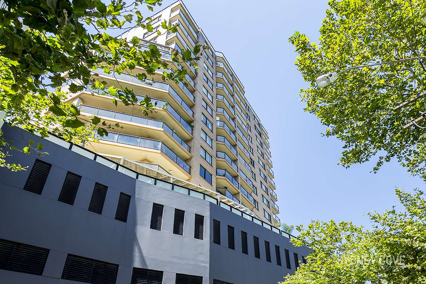 Sixth view of Homely apartment listing, 220 Goulburn St, Sydney NSW 2000