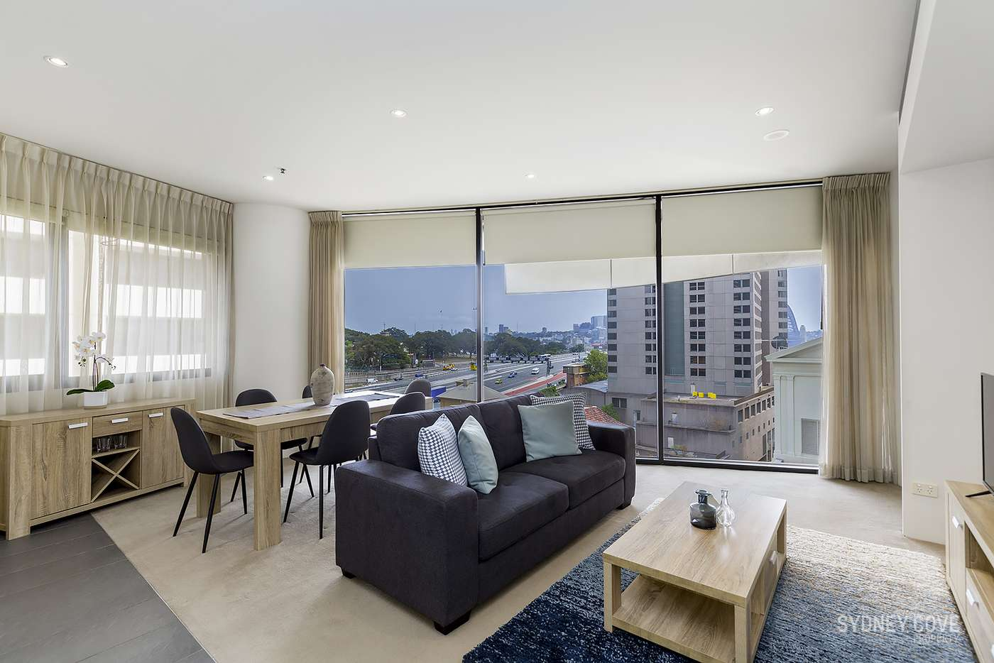 Main view of Homely apartment listing, 129 Harrington St, Sydney NSW 2000
