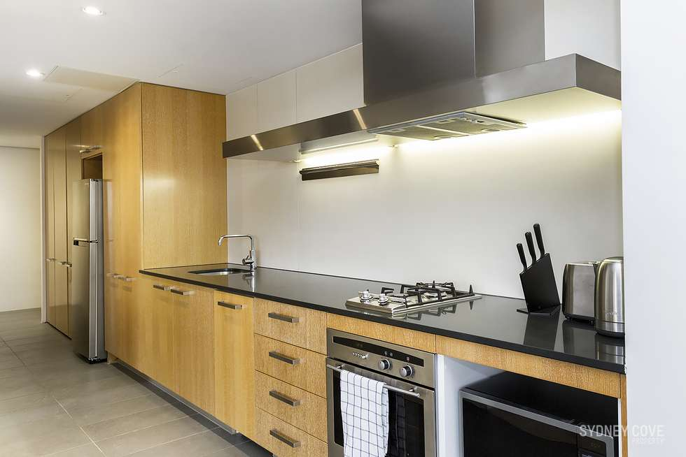 Third view of Homely apartment listing, 129 Harrington St, Sydney NSW 2000