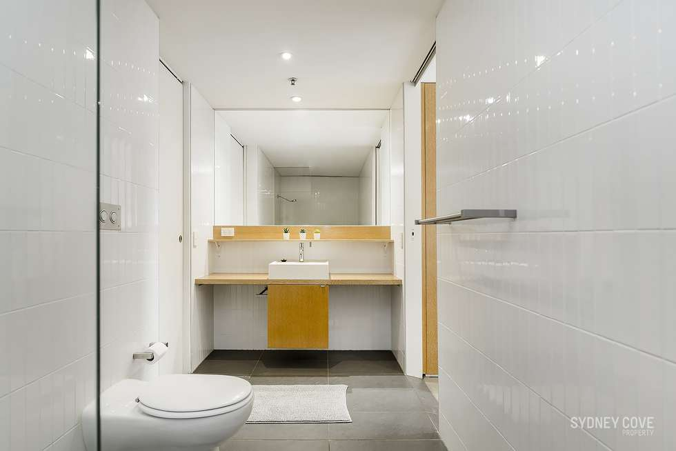 Fourth view of Homely apartment listing, 129 Harrington St, Sydney NSW 2000