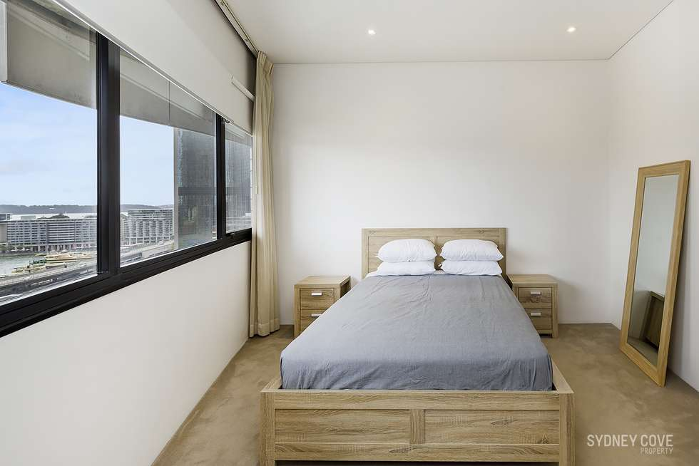 Fifth view of Homely apartment listing, 129 Harrington St, Sydney NSW 2000
