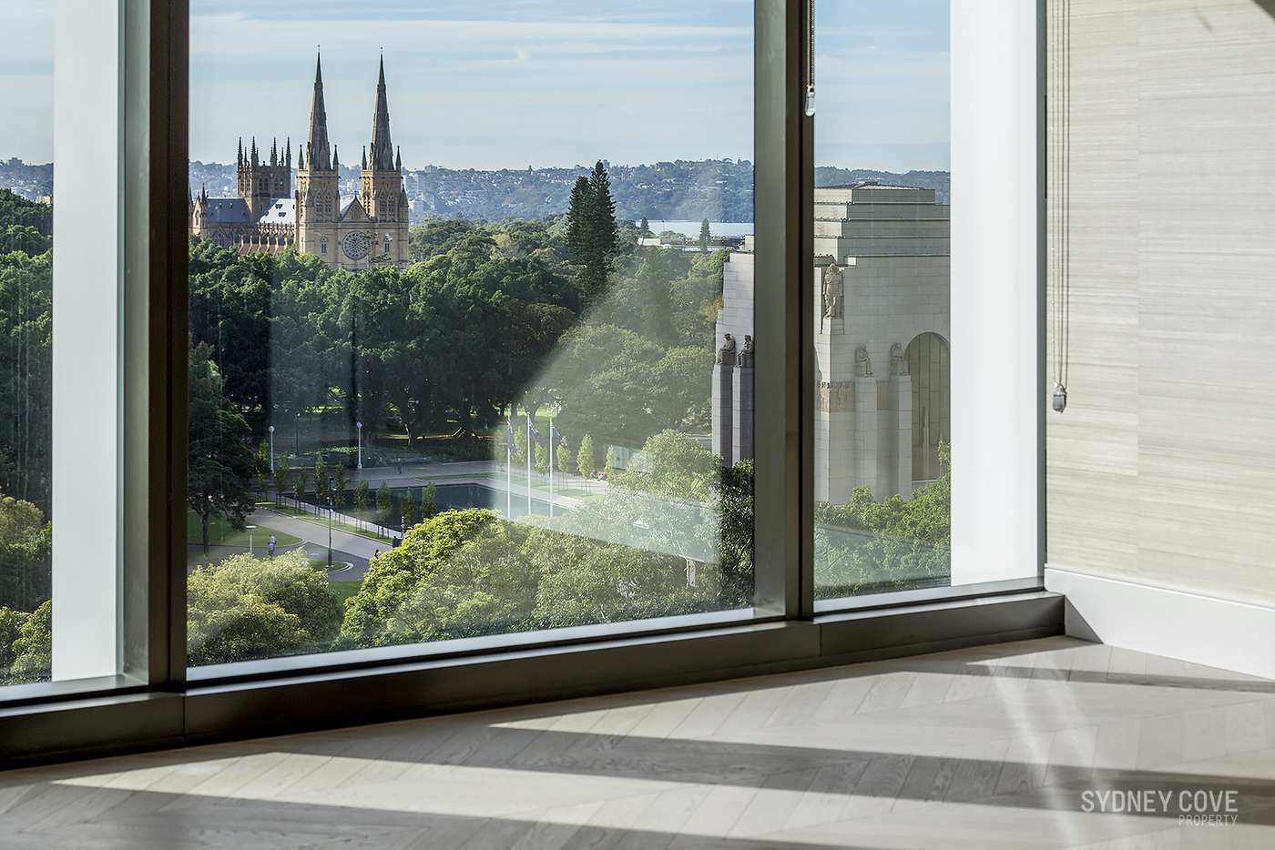 Main view of Homely apartment listing, 130 Elizabeth St, Sydney NSW 2000