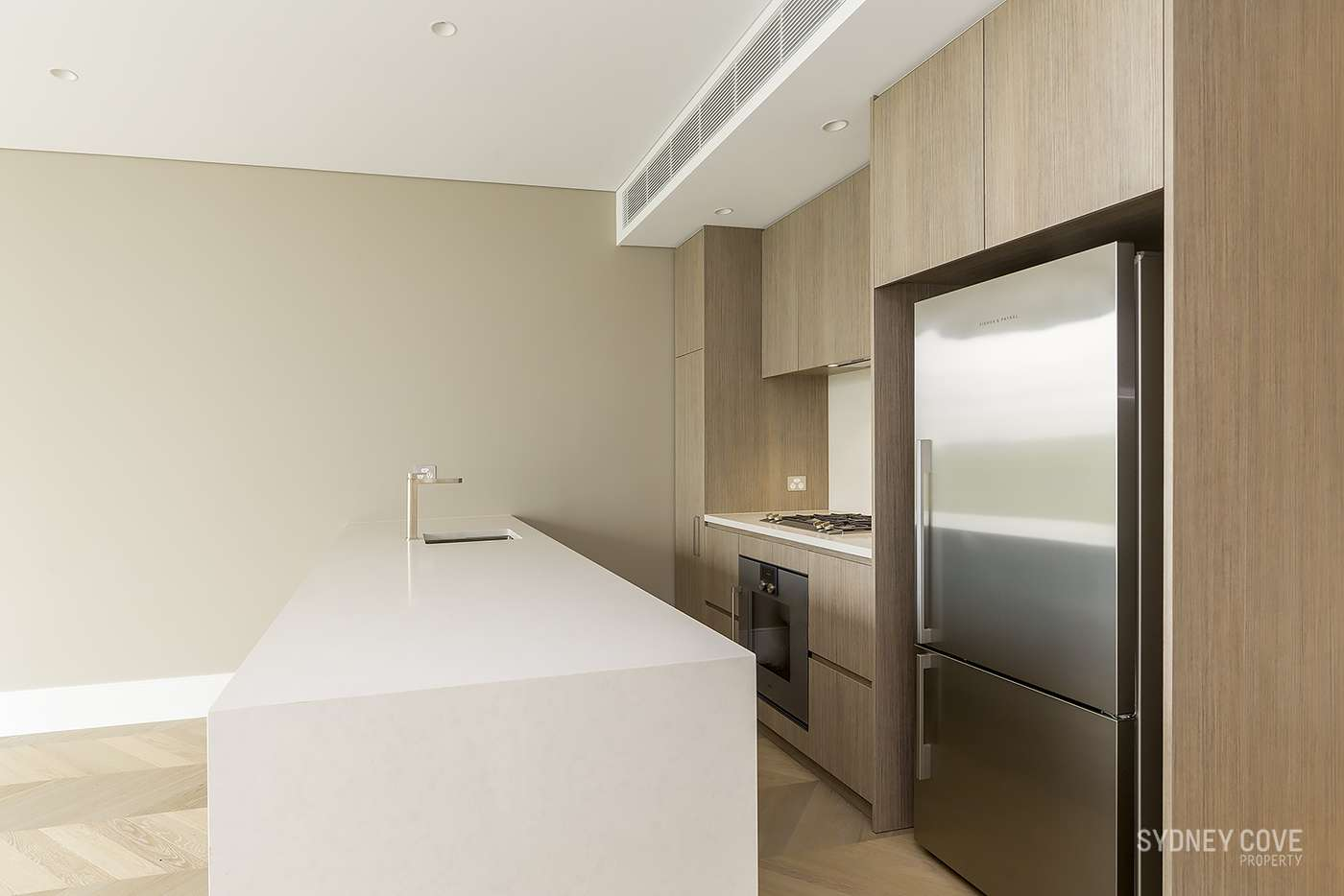 Seventh view of Homely apartment listing, 130 Elizabeth St, Sydney NSW 2000