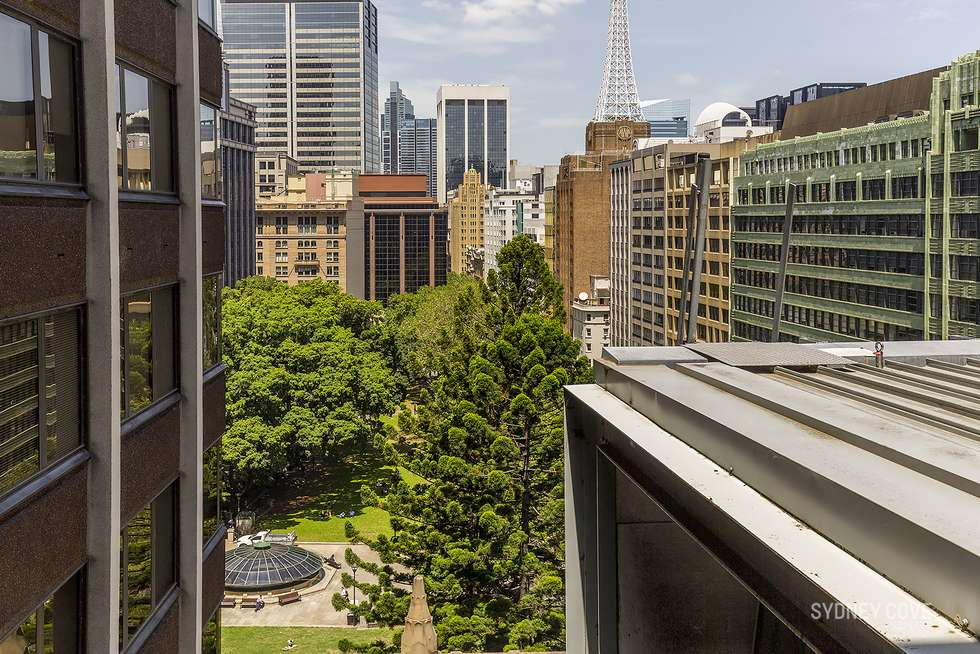 Second view of Homely apartment listing, 2 York St, Sydney NSW 2000