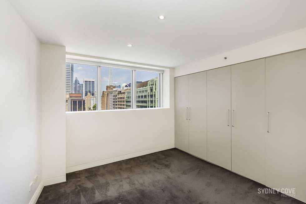 Third view of Homely apartment listing, 2 York St, Sydney NSW 2000