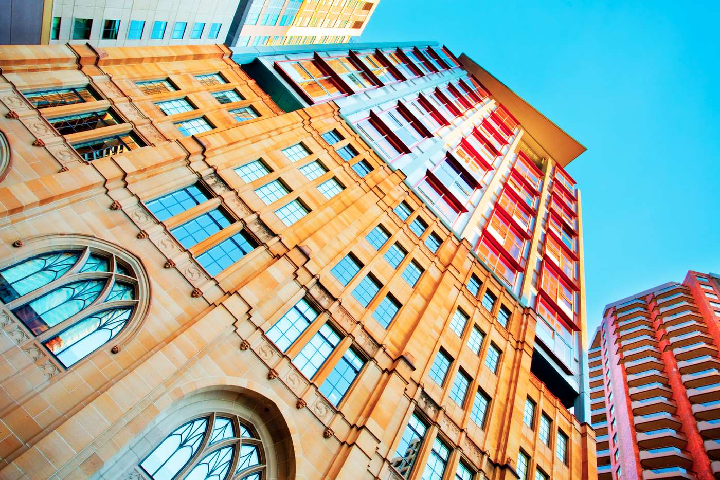 Seventh view of Homely apartment listing, 2 York St, Sydney NSW 2000