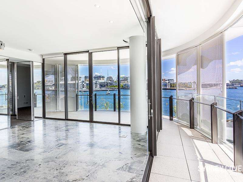 Main view of Homely apartment listing, 15 Barangaroo Avenue, Sydney, NSW 2000
