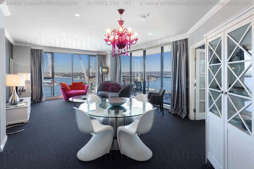 Second view of Homely apartment listing, 183 Kent Street, Sydney NSW 2000