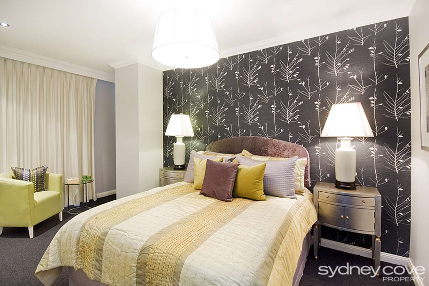 Sixth view of Homely apartment listing, 183 Kent Street, Sydney NSW 2000