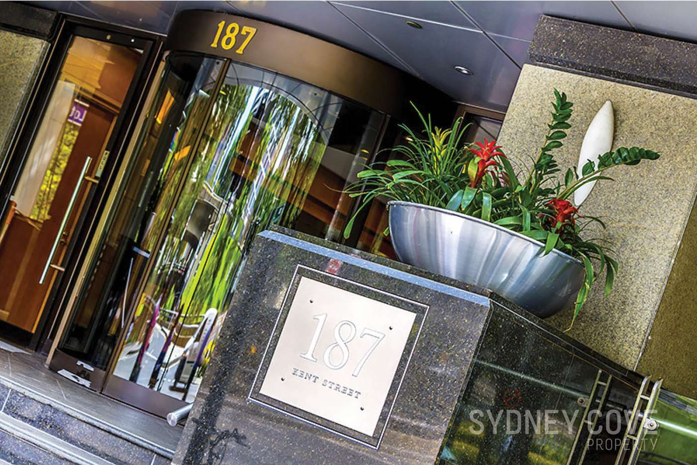Seventh view of Homely apartment listing, 183 Kent Street, Sydney NSW 2000