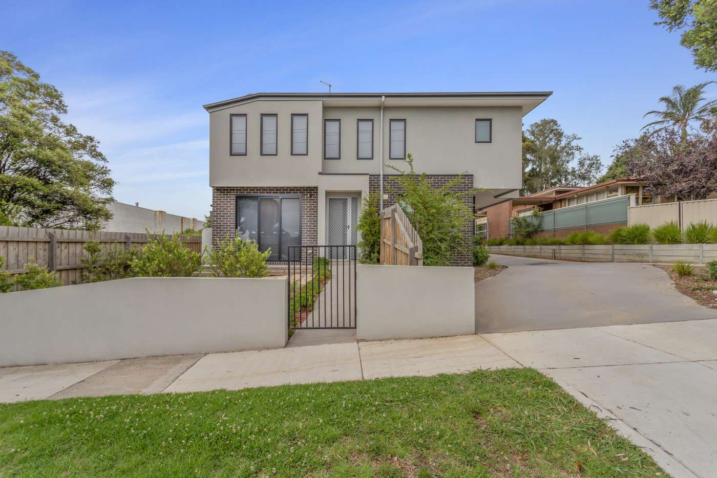 Main view of Homely apartment listing, 1/1/66 Outlook Drive, Dandenong North VIC 3175