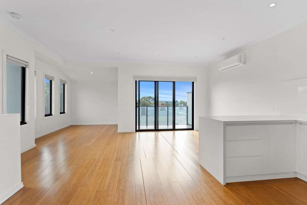 Third view of Homely apartment listing, 1/1/66 Outlook Drive, Dandenong North VIC 3175