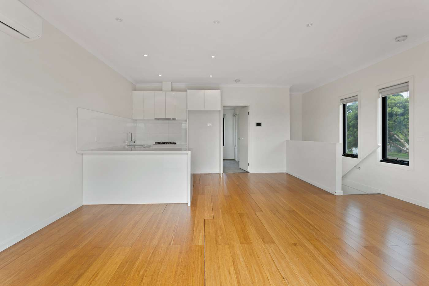 Seventh view of Homely apartment listing, 1/1/66 Outlook Drive, Dandenong North VIC 3175