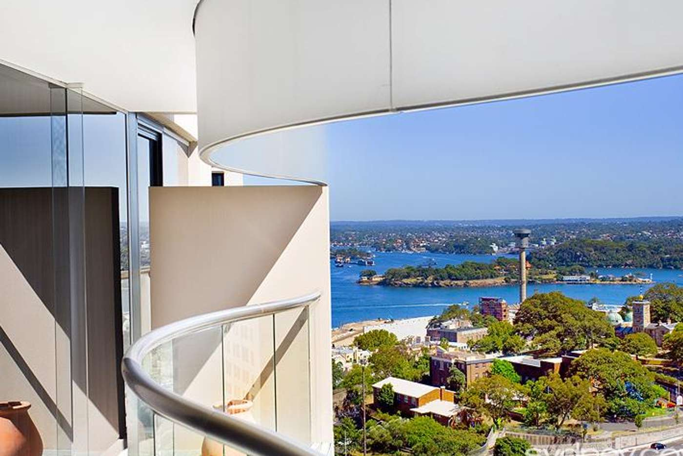 Main view of Homely apartment listing, 129 Harrington Street, Sydney NSW 2000
