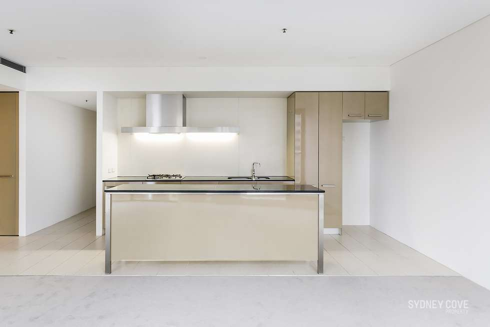 Second view of Homely apartment listing, 129 Harrington St, Sydney NSW 2000