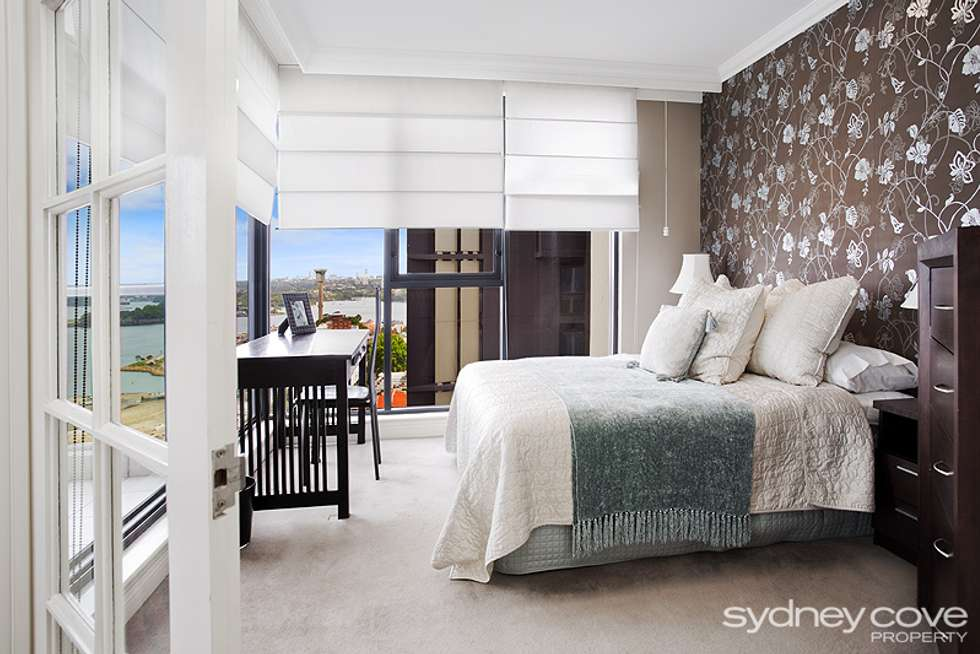 Fourth view of Homely apartment listing, 183 Kent St, Sydney NSW 2000