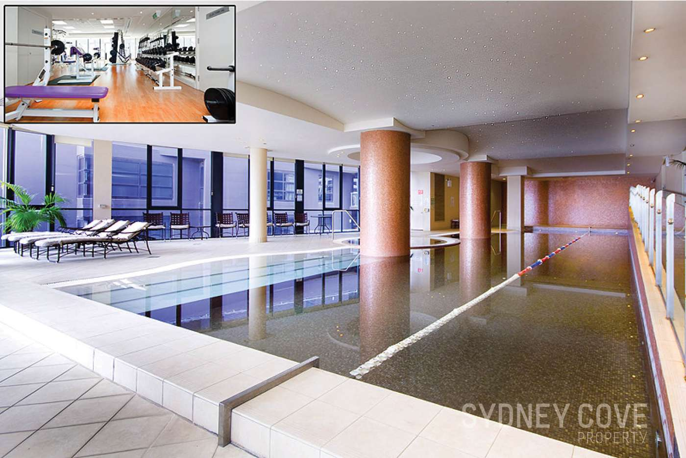 Sixth view of Homely apartment listing, 183 Kent St, Sydney NSW 2000