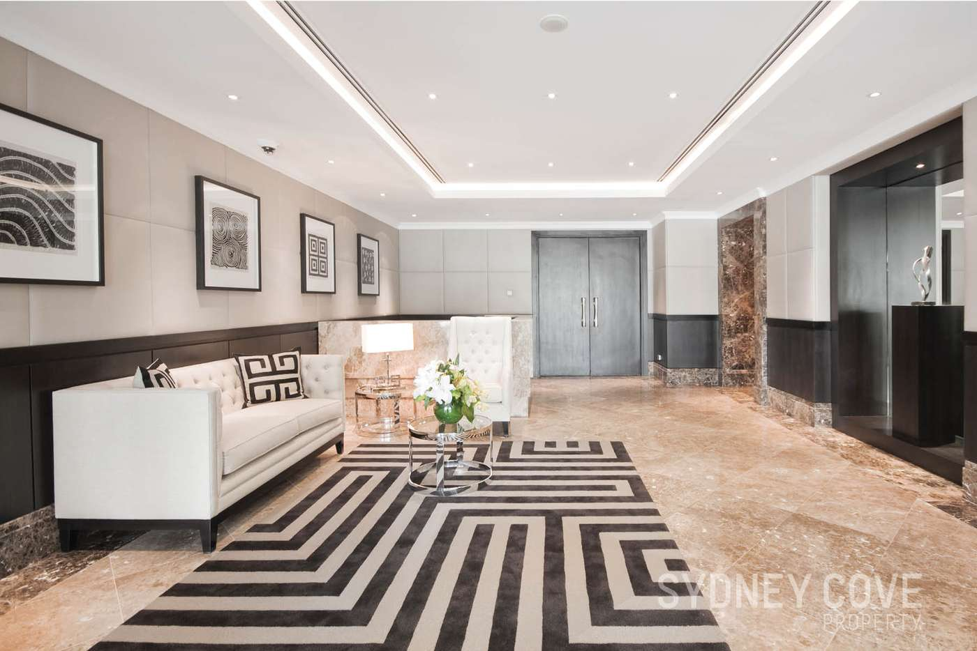 Seventh view of Homely apartment listing, 183 Kent St, Sydney NSW 2000