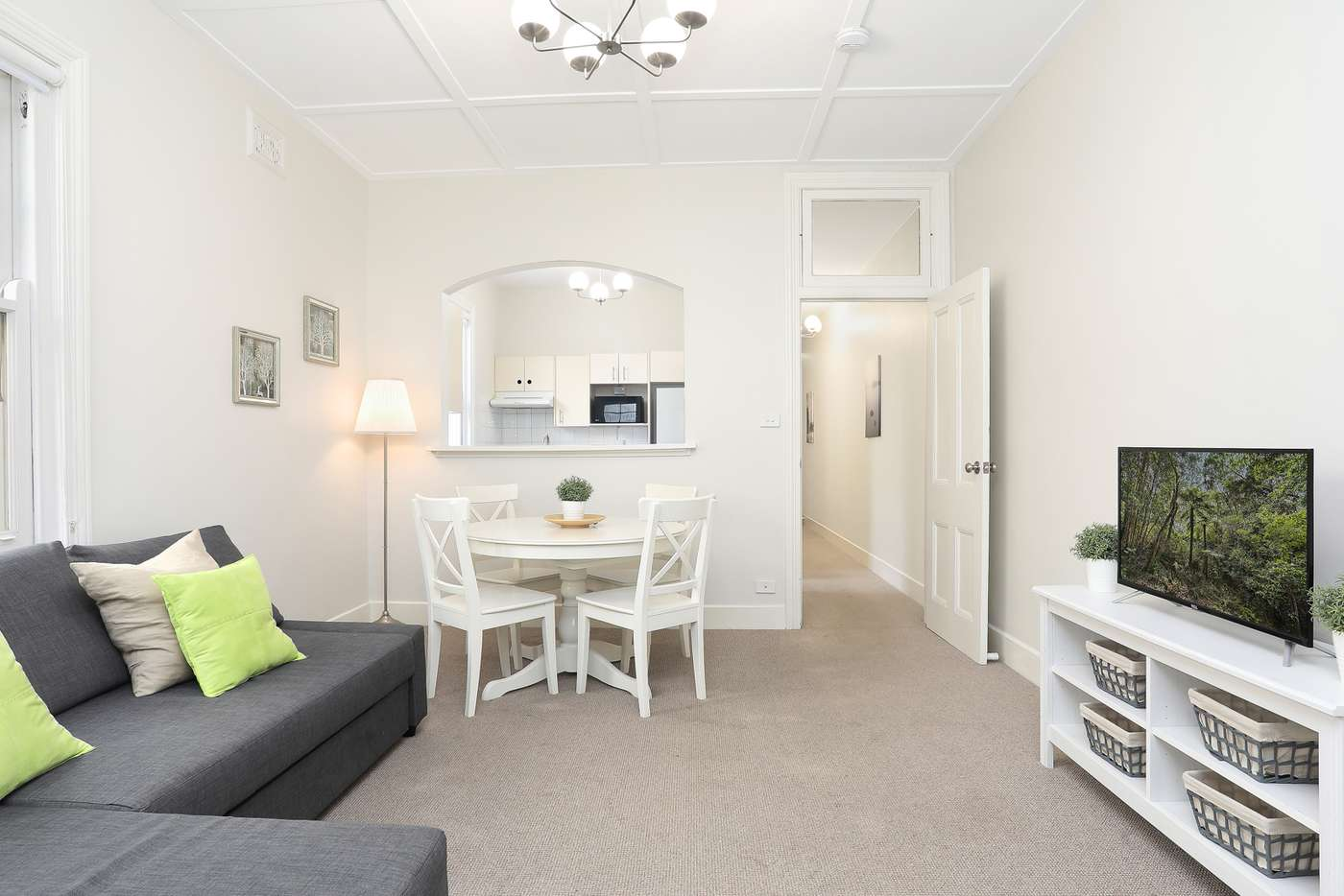 Main view of Homely apartment listing, 18-20a High Street, Sydney NSW 2000