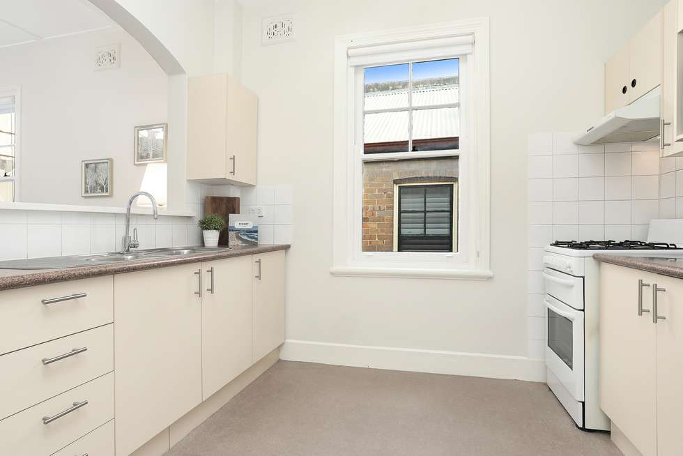 Fourth view of Homely apartment listing, 18-20a High Street, Sydney NSW 2000