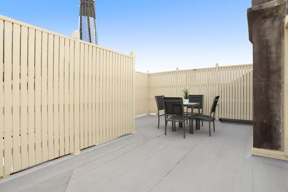 Fifth view of Homely apartment listing, 18-20a High Street, Sydney NSW 2000