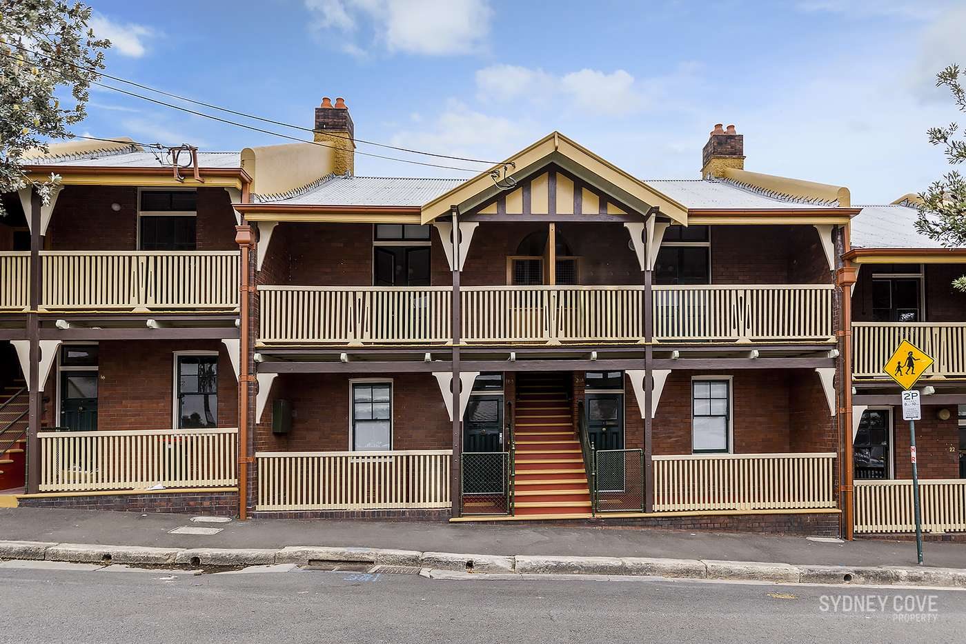 Sixth view of Homely apartment listing, 18-20a High Street, Sydney NSW 2000