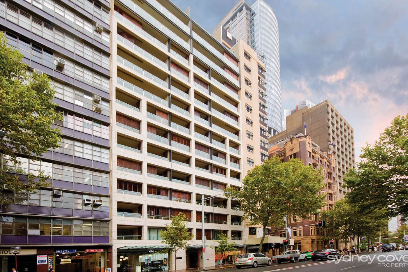 Seventh view of Homely apartment listing, 185 Macquarie St, Sydney NSW 2000