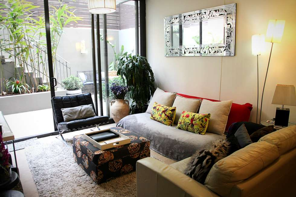 Third view of Homely apartment listing, 287 Pyrmont St, Ultimo NSW 2007