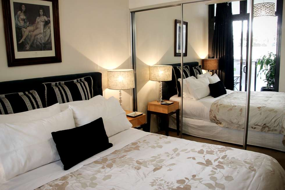 Fourth view of Homely apartment listing, 287 Pyrmont St, Ultimo NSW 2007