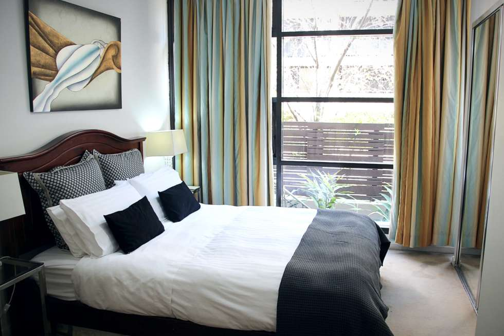 Fifth view of Homely apartment listing, 287 Pyrmont St, Ultimo NSW 2007