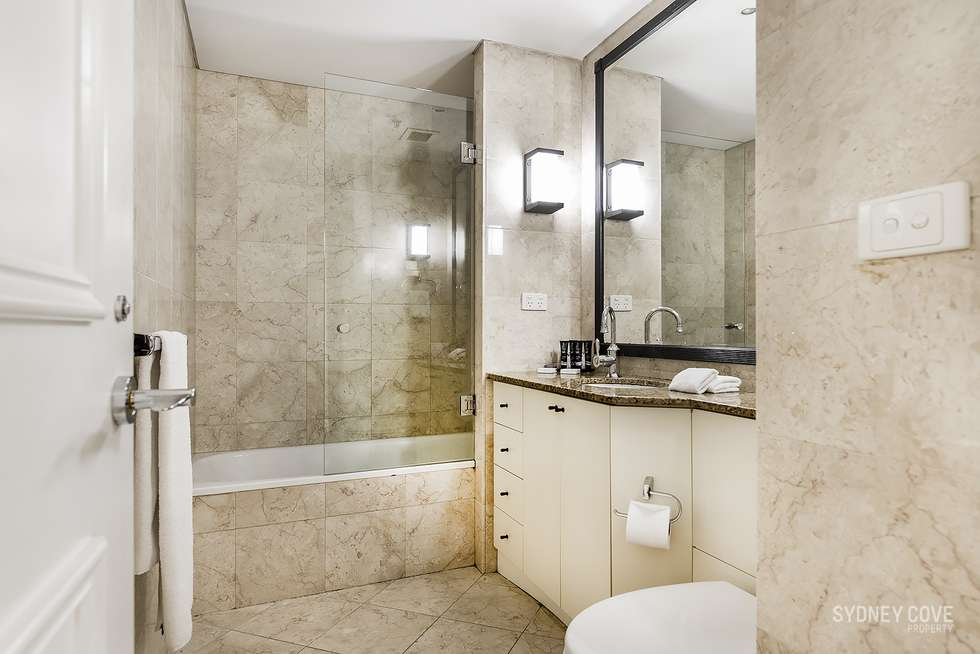 Fourth view of Homely apartment listing, 2 Bond Street, Sydney NSW 2000