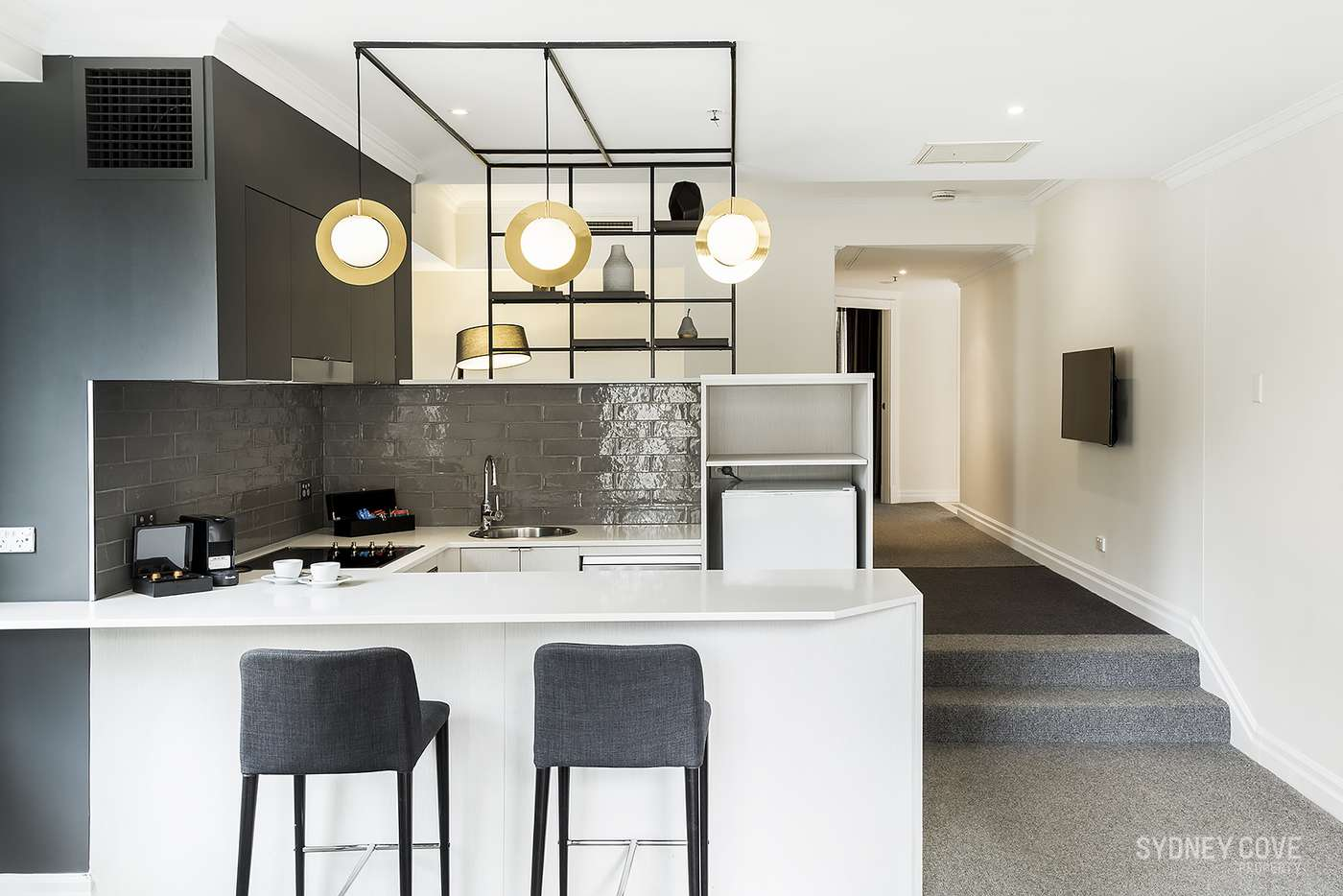 Fifth view of Homely apartment listing, 2 Bond Street, Sydney NSW 2000