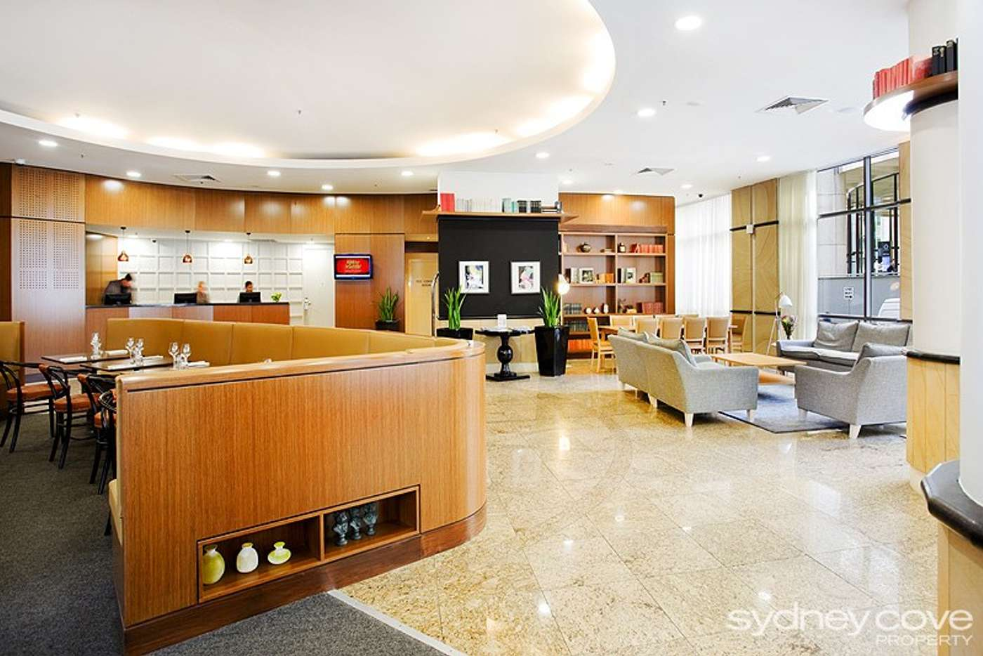 Sixth view of Homely apartment listing, 2 Bond St, Sydney NSW 2000