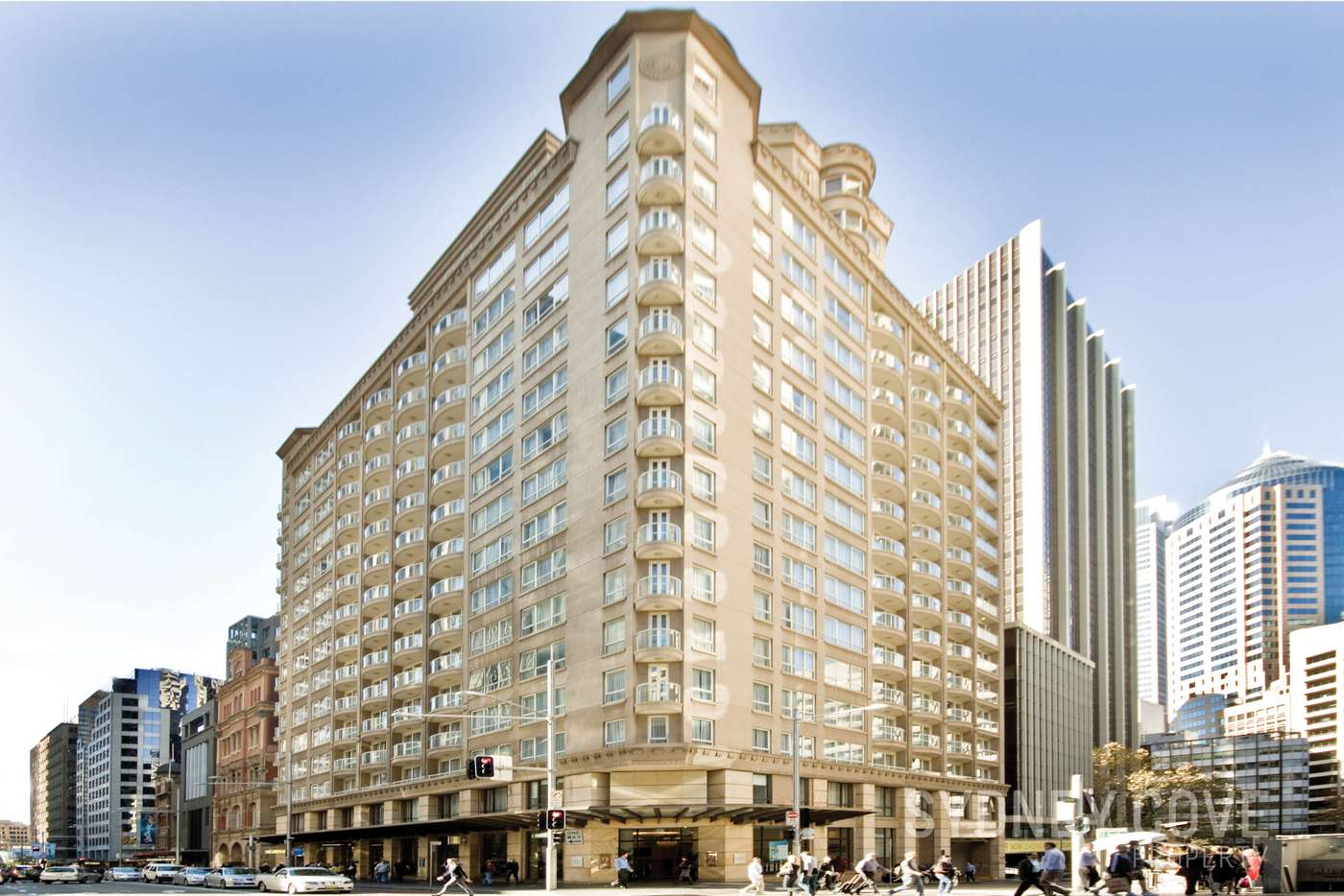 Seventh view of Homely apartment listing, 2 Bond St, Sydney NSW 2000