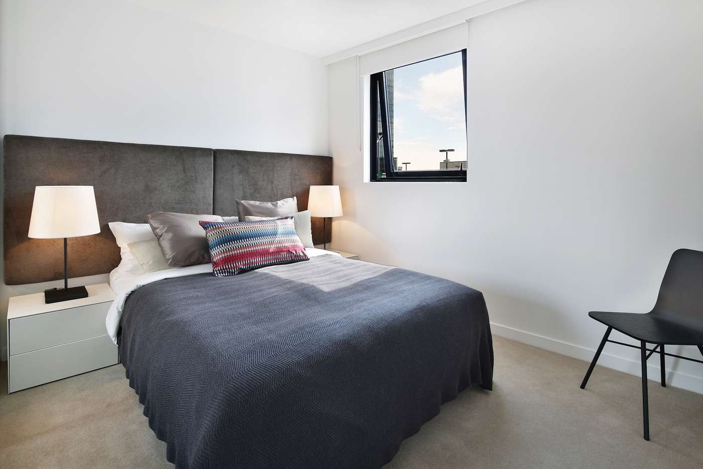 Main view of Homely apartment listing, 2506/250 City Road, Southbank VIC 3006