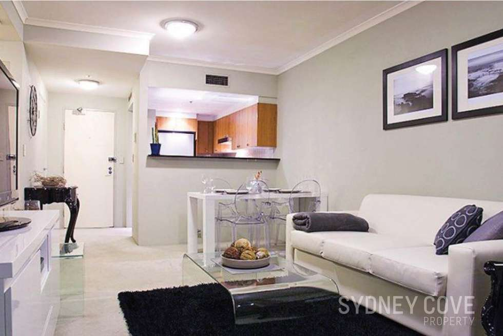 Third view of Homely apartment listing, 1 Hosking Place, Sydney NSW 2000