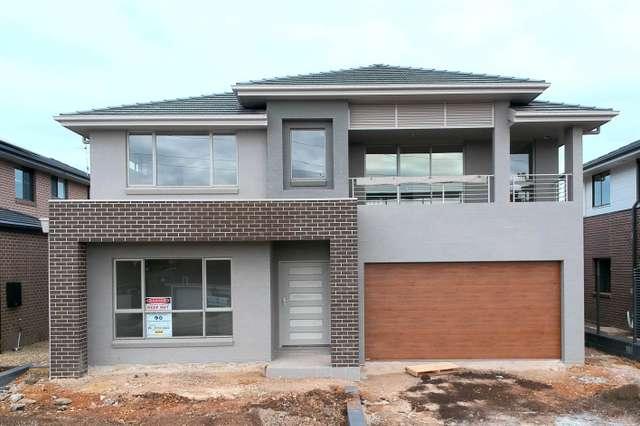 Lot 109 Marsh Road, Silverdale NSW 2752