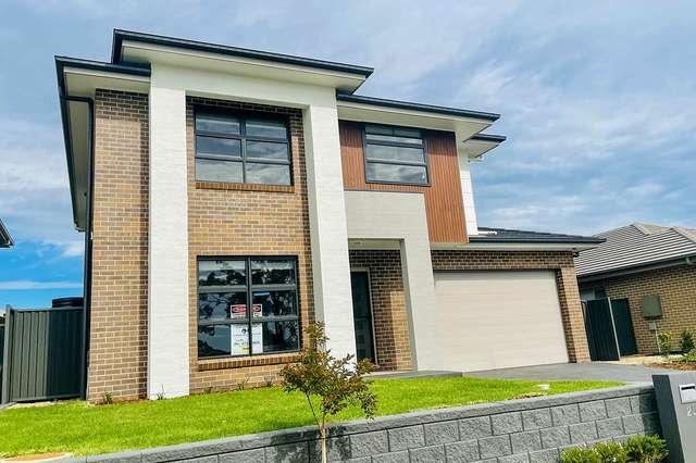 Lot 108 Marsh Road, Silverdale NSW 2752