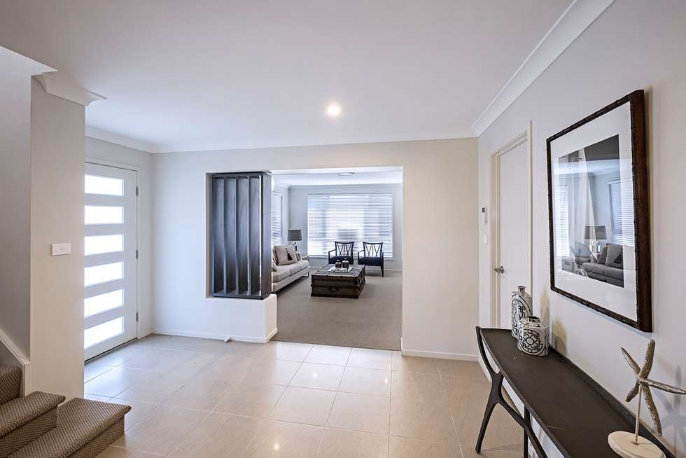 Second view of Homely house listing, Lot 209 Nivison Street, Box Hill NSW 2765