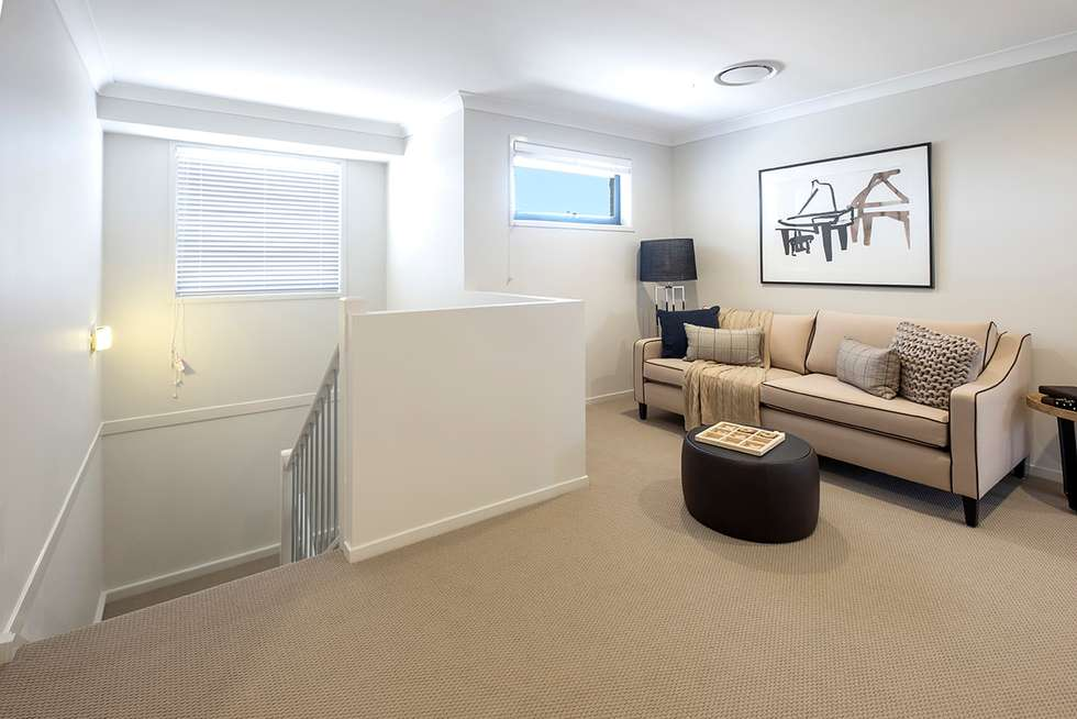 Fourth view of Homely house listing, Lot 209 Nivison Street, Box Hill NSW 2765