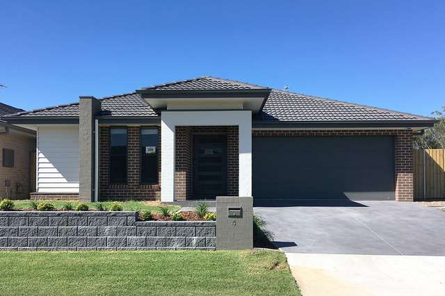 Lot 226 Coastlands Way, Forresters Beach NSW 2260