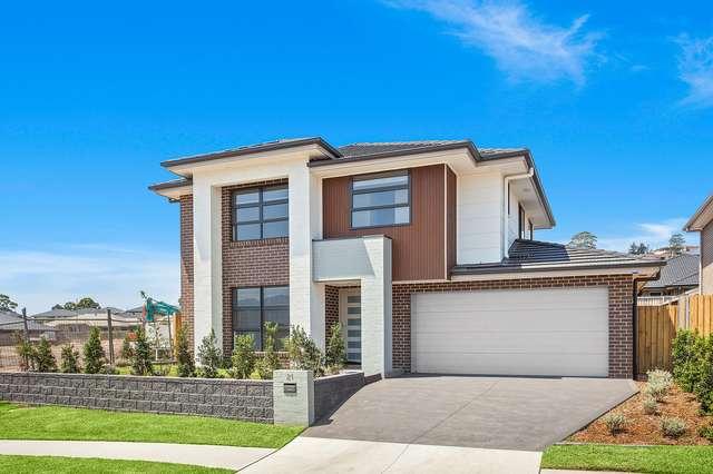 Lot 603 Bodalla Street, Tullimbar NSW 2527