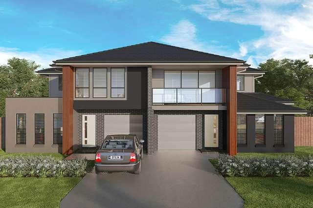 Lot 6307 Terragong Street, Tullimbar NSW 2527
