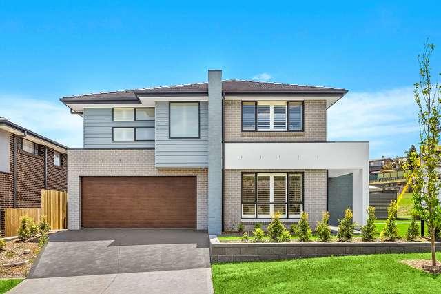 Lot 322 Tomerong Street, Tullimbar NSW 2527